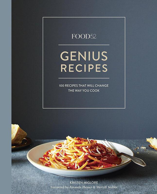 cookbooks_Food52